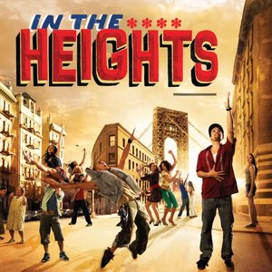 Image for 'In The Heights (Original Broadway Cast Recording)'