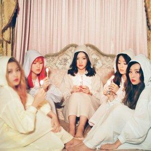 Image for 'The Velvet - The 2nd Mini Album'