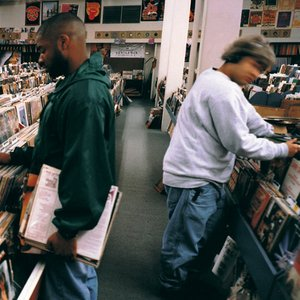 'Endtroducing (Deluxe Edition)'の画像