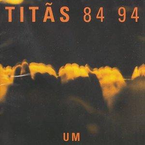 Imagem de '84 94 - Volume 1'