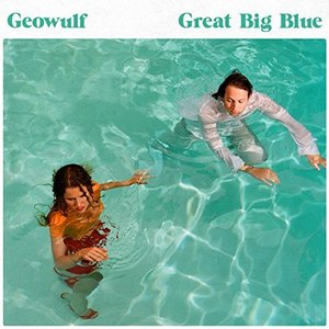 Image for 'Great Big Blue'