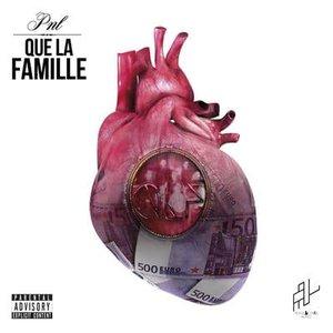 Image for 'Que la famille'