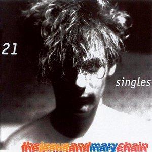 '21 Singles 1984-1998'の画像