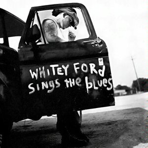 Image for 'Whitey Ford Sings the Blues'