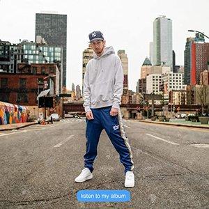 Bild för 'listen to my album'