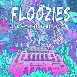 Image for 'Live at the Tabernacle'