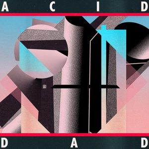 Image for 'Acid Dad'