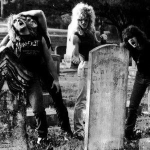 Изображение для 'Morbid Angel'