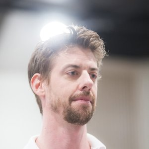 Image for 'Christian Borle'