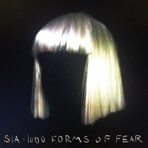 Image for '1000 Forms of Fear'