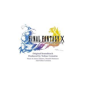 Imagen de 'Final Fantasy X Original Soundtrack'
