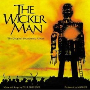 Image for 'The Wicker Man'