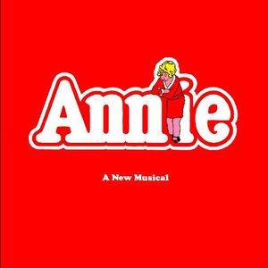 Image for 'Annie (Original Broadway Cast Recording)'
