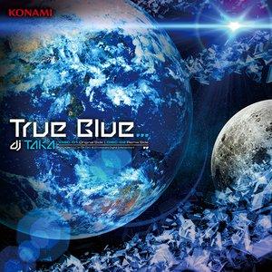 Image for 'True Blue...'