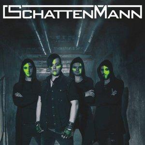 Изображение для 'Schattenmann'