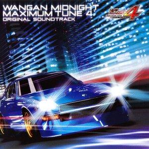 '湾岸ミッドナイト MAXIMUM TUNE4 オリジナル・サウンドトラック [Disc 2]'の画像
