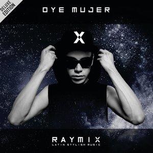 Imagen de 'Oye Mujer (Deluxe Edition)'