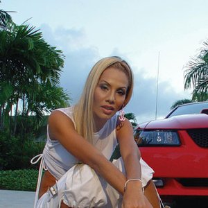 Image for 'Ivy Queen'
