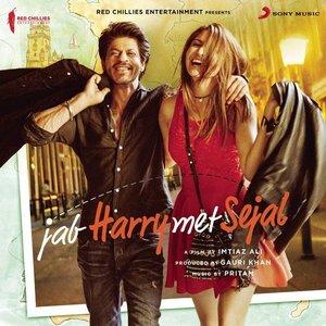 Image for 'Jab Harry Met Sejal (Original Motion Picture Soundtrack)'