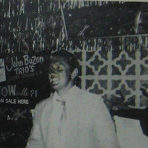 Image for 'John Buzon Trio'