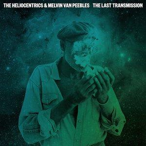 Image for 'The Last Transmission'