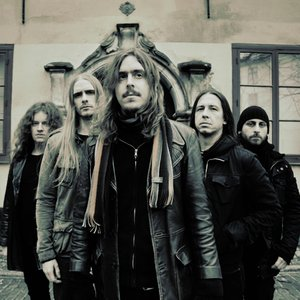 Image for 'Opeth'