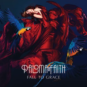 Image for 'Fall to Grace'
