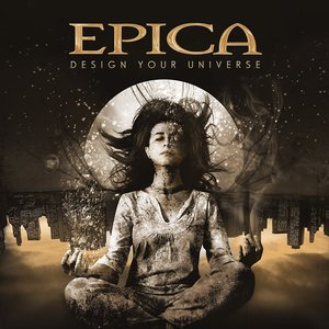 Image for 'Design Your Universe (Gold Edition)'