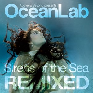 Image for 'Sirens Of The Sea Remixed'