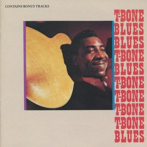 Image for 'T-Bone Blues'