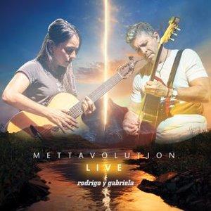 Image for 'Mettavolution Live'