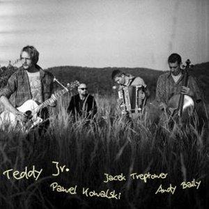 Zdjęcia dla 'Teddy Jr.'