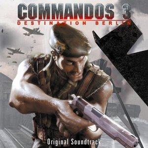 Изображение для 'Commandos 3 Destination Berlin'