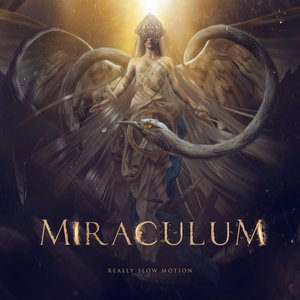 Image for 'Miraculum'