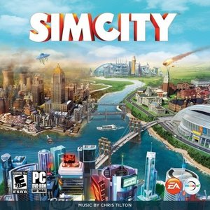 Image for 'SimCity OST'