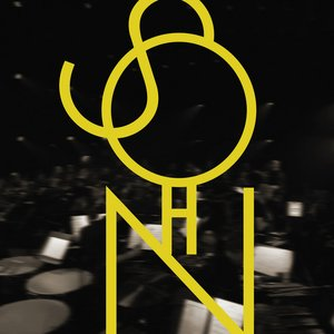 Image for 'Live with the Metropole Orkest'