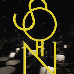 Bild für 'Live with the Metropole Orkest'
