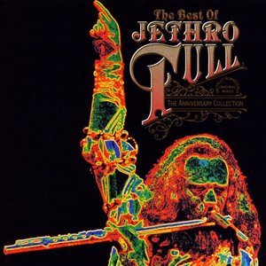 Image for 'The Best Of Jethro Tull: The Anniversary Collection'
