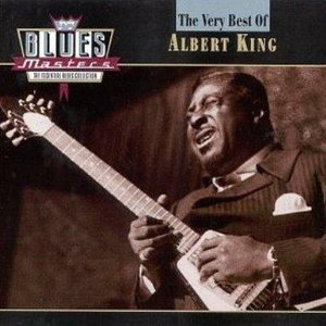 Image for 'The Very Best of Albert King'