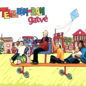 Image for 'Tele Bim-Bam'