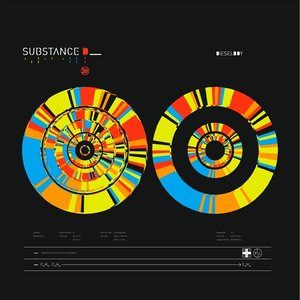 Image for 'Substance D - Disc 1 Maximum Strength'