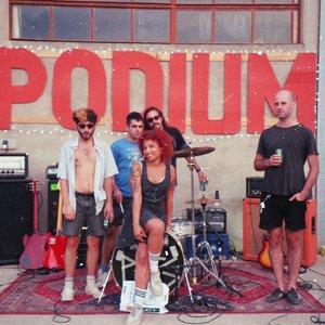 Image for 'Pódium'