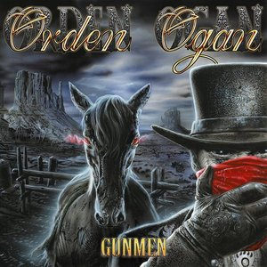 Image for 'Gunmen'