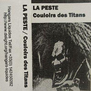 Image for 'couloirs des titans'