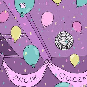 Image for 'Prom Queen'