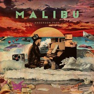 Image for 'Malibu'