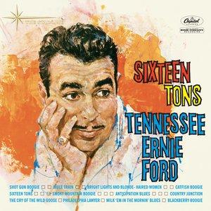 Bild für 'Sixteen Tons'