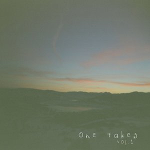 Image for 'one takes vol. 1'