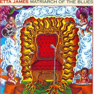 Image for 'Matriarch Of The Blues'