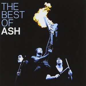 Image for 'The Best Of Ash (Remastered Version)'